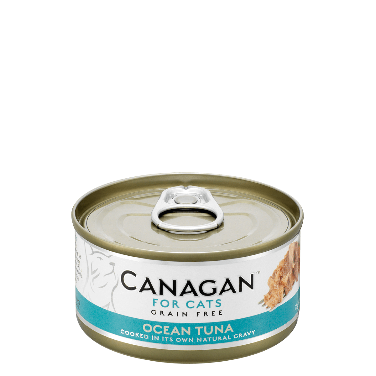 Cat Food Used By Countryside