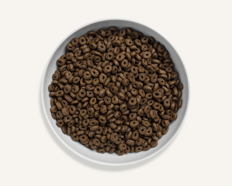 Small Breed Kibble