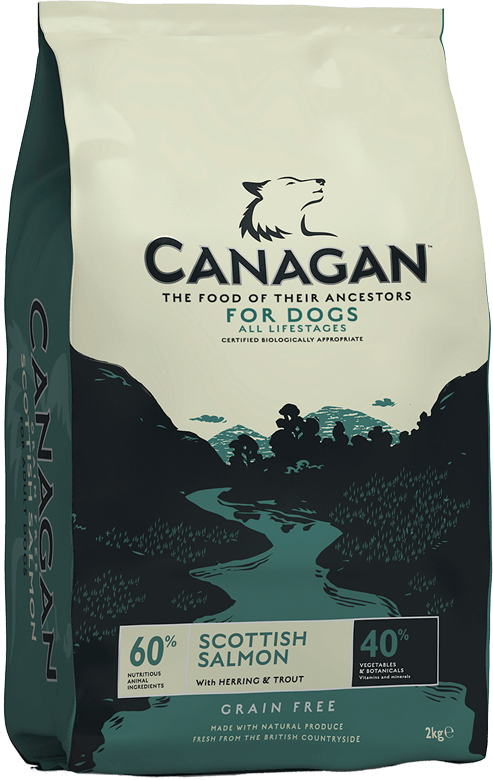 Canagan Britain S Finest Grain Free Dog And Cat Food
